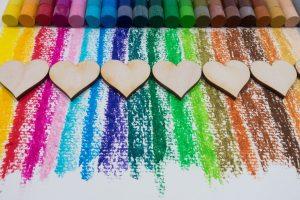 kleur in je leven