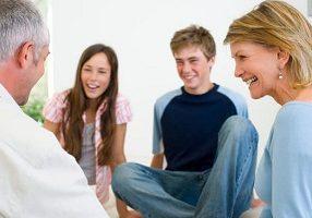 De voordelen van ouder en tiener coaching