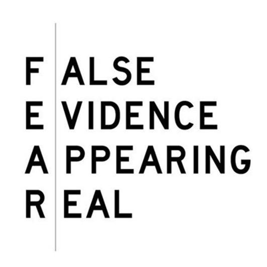 Leren met omgaan angsten