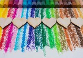 Opnieuw meer kleur in je leven