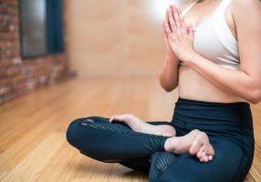 Stress verlichten met ontspanningstherapie
