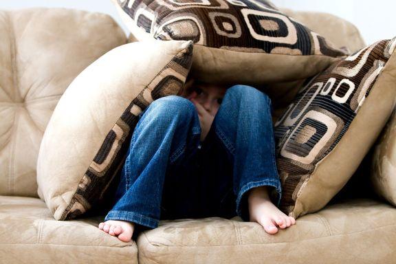 Relaxatie bij angst