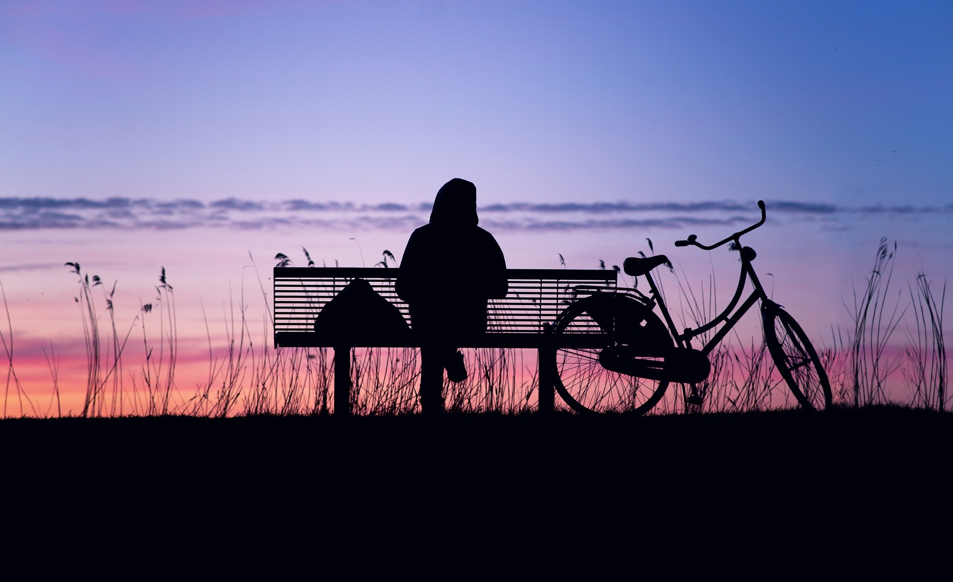 Visualisatie eenzaamheid